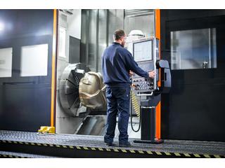 Drehmaschine Mazak Integrex E 800 x 6.000-1
