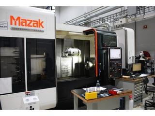 Drehmaschine Mazak integrex i 400 S  1.500 U-0