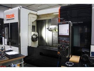 Drehmaschine Mazak integrex i 400 S  1.500 U-1