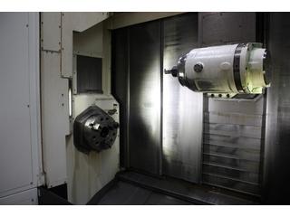 Drehmaschine Mazak integrex i 400 S  1.500 U-2