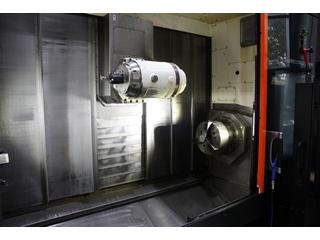Drehmaschine Mazak integrex i 400 S  1.500 U-3