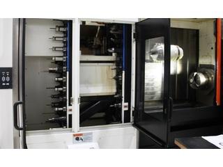 Drehmaschine Mazak integrex i 400 S  1.500 U-4