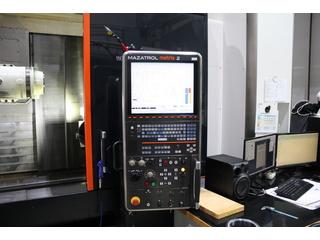 Drehmaschine Mazak integrex i 400 S  1.500 U-5