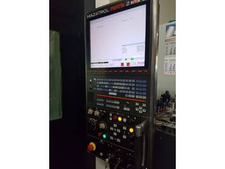 Drehmaschine Mazak Integrex i200-3