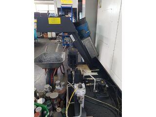Drehmaschine Mazak Integrex i200-10