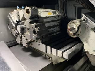 Drehmaschine Mazak QT 20-8