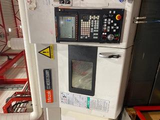 Drehmaschine Mazak QT Nexus 350 MY-2