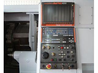 Drehmaschine Mazak QT Nexus 350 II-2