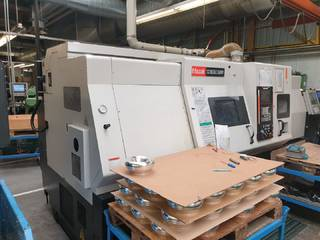 Mazak Quick Turn Nexus 350 MY [364711090]