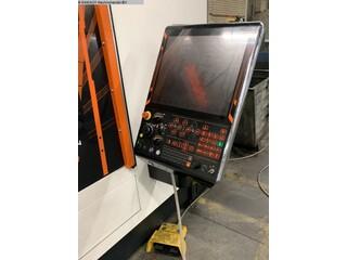 Drehmaschine Mazak Quick Turn Smooth 250 MSY-2
