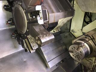 Drehmaschine Mazak SQT 18 MS-4