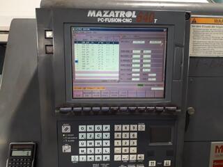 Drehmaschine Mazak SQT 200-4