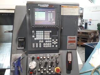 Drehmaschine Mazak SQT 200-5
