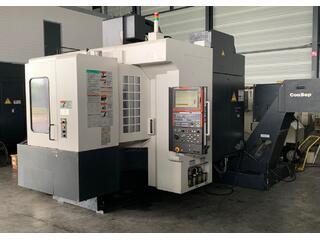 Fräsmaschine MAZAK Variaxis 500-5x II-0