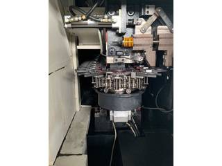 Fräsmaschine MAZAK Variaxis 500-5x II-10