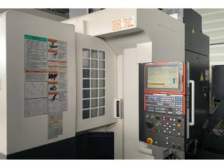 Fräsmaschine MAZAK Variaxis 500-5x II-3
