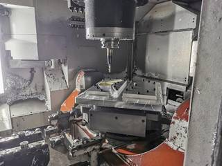 Fräsmaschine Mazak Variaxis 730-5AXII-2APC-1