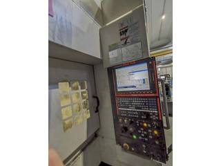 Fräsmaschine Mazak Variaxis 730-5AXII-2APC-4