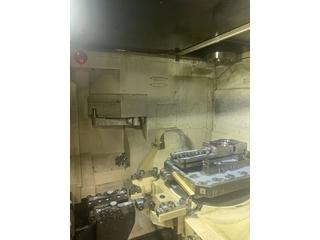 Fräsmaschine Mazak Variaxis I 800-6