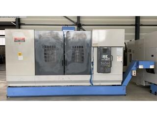 Fräsmaschine Mazak VTC 200 C-0