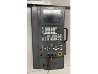 Fräsmaschine Mazak VTC 200 C-5