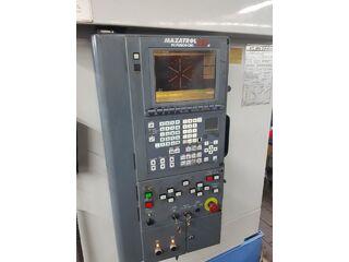 Mazak VTC 300, Fräsmaschine Bj.  2000-5