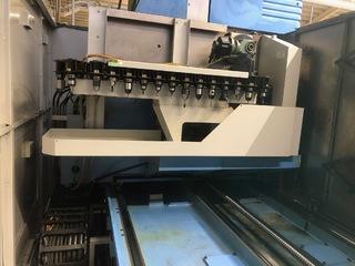 Fräsmaschine Mazak VTC 300 C-9