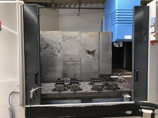 Fräsmaschine Mazak VTC 300 C-2