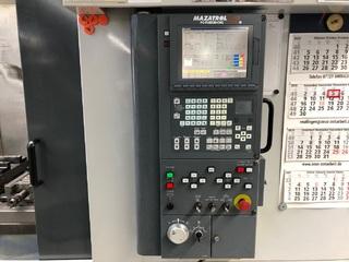 Fräsmaschine Mazak VTC 300 C-8
