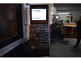 Mazak VTC 800 / 30 SR, Fräsmaschine Bj.  2009-1