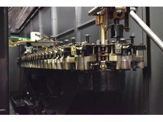 Mazak VTC 800 / 30 SR, Fräsmaschine Bj.  2009-2