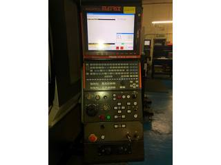 Mazak VTC 800 / 30 SR, Fräsmaschine Bj.  2010-7