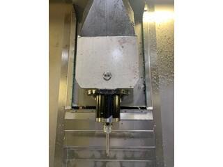 Mazak VTC 800 / 30 SR, Fräsmaschine Bj.  2008-11