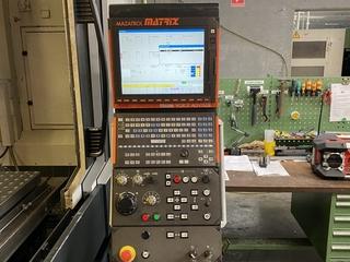 Fräsmaschine Mazak VTC 800 - 30 SR-2
