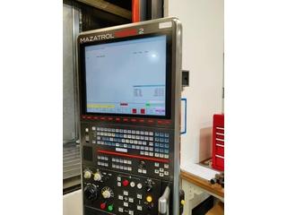 Fräsmaschine Mazak VTC 800 / 30 SR-4