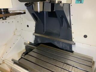 Fräsmaschine DMG Mori CMX 600 V-1