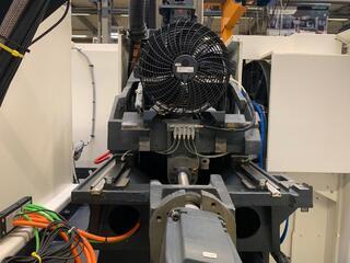 Fräsmaschine DMG Mori CMX 600 V-8