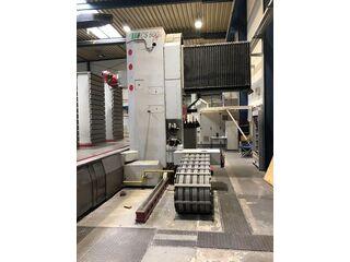Mecof Agile CS-500 - 2000 Bettfräsmaschinen-4