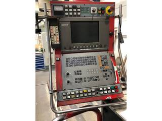 Mecof Agile CS-500 - 2000 Bettfräsmaschinen-5