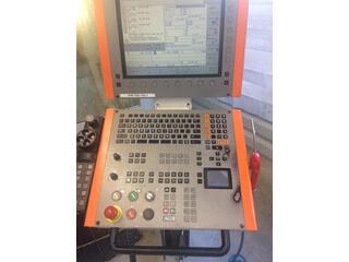 Fräsmaschine Mikron HPM 1200 HD-5