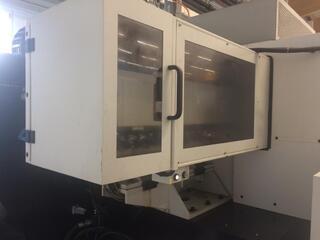 Fräsmaschine Mikron HPM 1200 HD-7