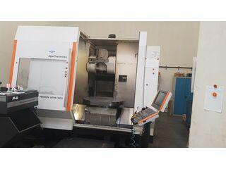 Fräsmaschine Mikron HPM 1350 U-0