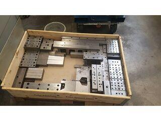 Fräsmaschine Mikron HPM 1350 U-12