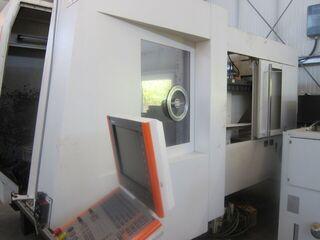 Fräsmaschine Mikron HPM 1350 U-3