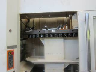 Fräsmaschine Mikron HPM 1350 U-6
