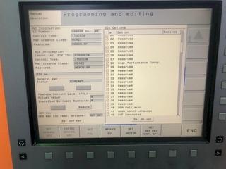 Fräsmaschine Mikron HPM 800 U-10