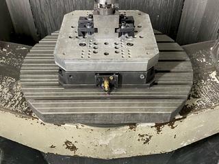 Fräsmaschine Mikron HPM 800 U-6