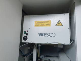 Fräsmaschine Mikron HSM 800-11