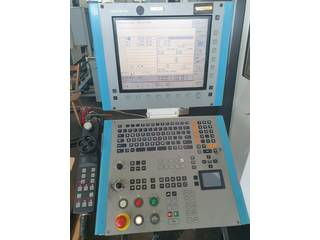 Fräsmaschine Mikron HSM 800-1