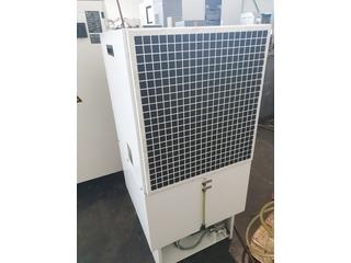 Fräsmaschine Mikron HSM 800-6
